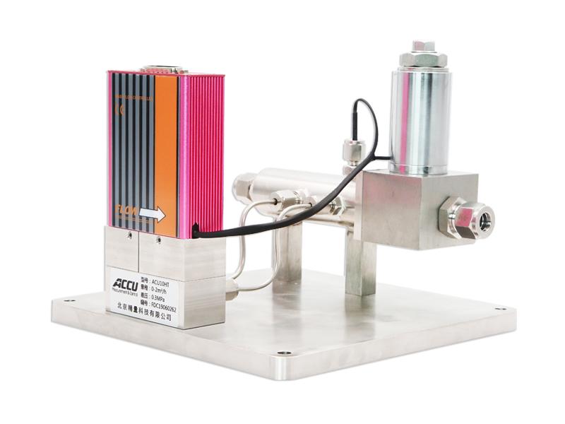 高温蒸汽流量控制器